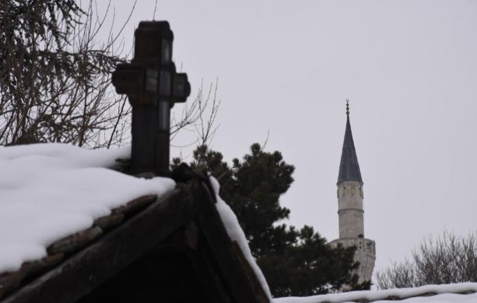 АНКЕТА: Религијата поважна од етничката припадност