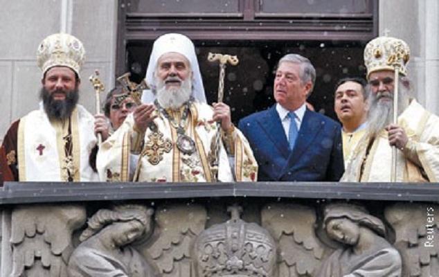 Врнишковски бара СДСМ да ја поништи МПЦ и да го инсталира за легитимна црква во Македонија