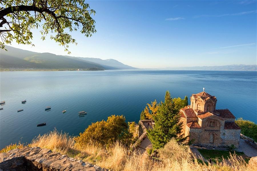 Викендов Охрид центар на над 15 културни традиции