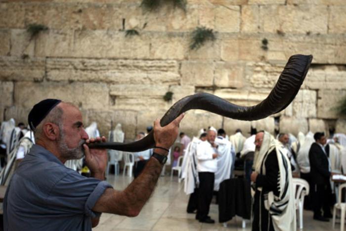 Евреите ја одбележаа Новата Година – Рош Хашана 5778 година