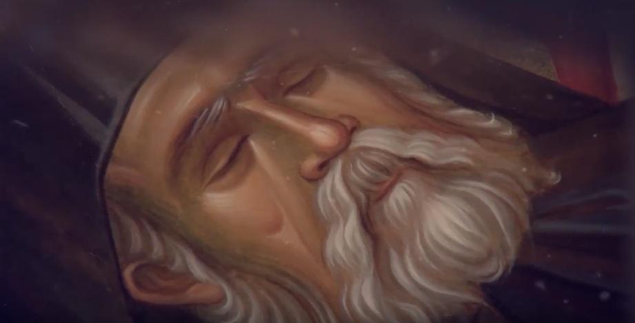Од житието на Преподобниот Јоаникиј Ракотински