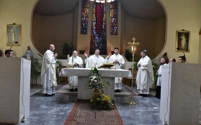 Католиците во Македонија го слават Велики Петок