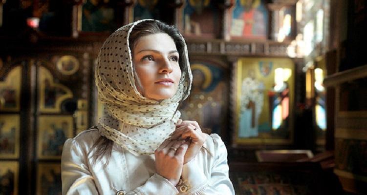 Жената и христијанството