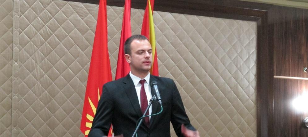 Сотировски: Донесете одлуки кои ќе ги направат горди идните генерации