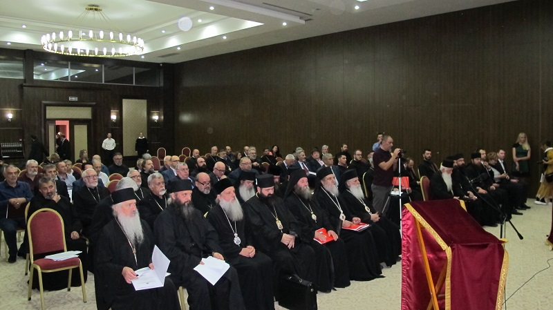 МПЦ ја додаде Јустинијана Прима во титулата на Архиепископот