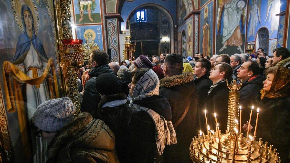 Долгиот и трнлив пат до Украинската автокефалија