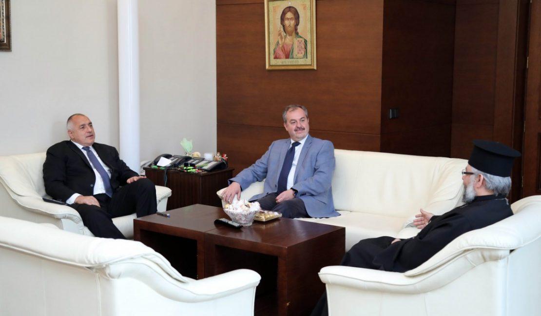 Македонски владика дел од делегацијата на БПЦ ќе патува во Ерусалим по Благодатниот оган