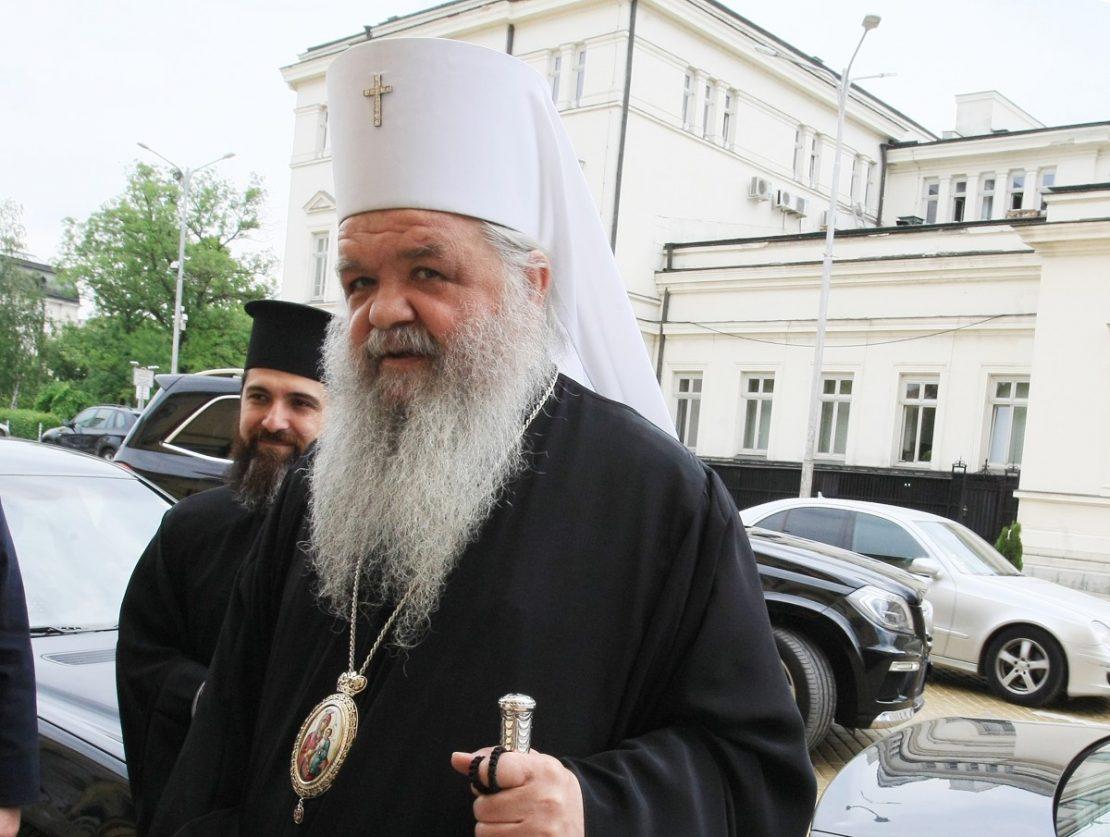 Архиепископот Стефан: Би благодарам ова е израз на голема љубов