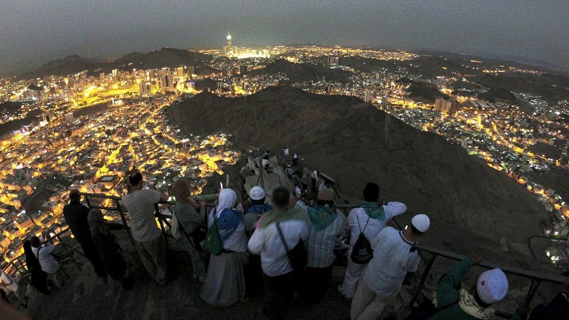 Пештерата Хира: Место на првата објава на последниот божји пратеник Мухамед