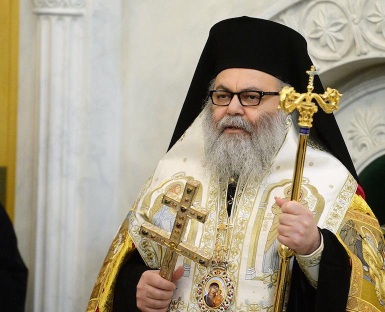 Целосен дебакал на средбата во Јордан – и Антиохискиот патријарх откажа учество