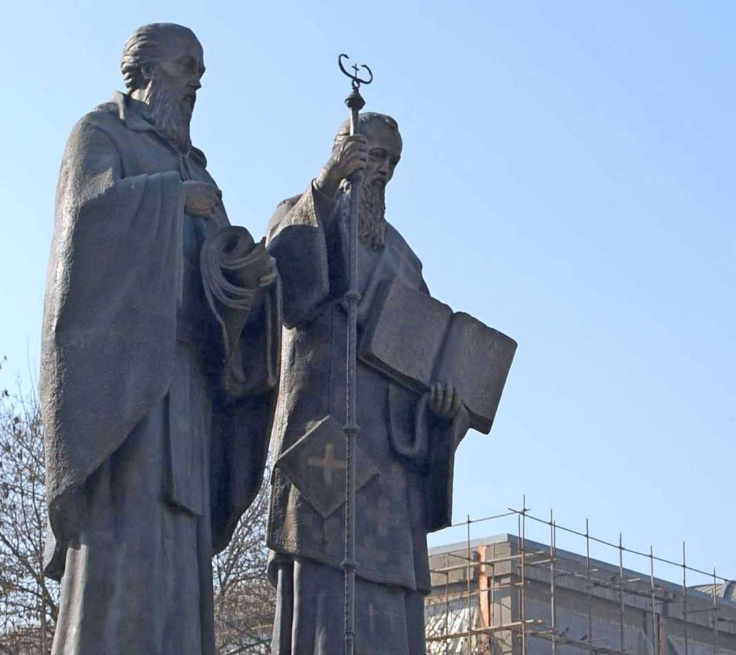 Светите браќа што го променија светот