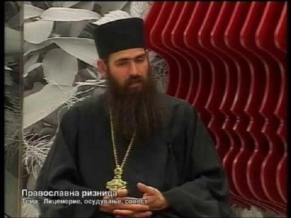 Отец Дамаскин го напушти Лесново и заминал во непознат правец