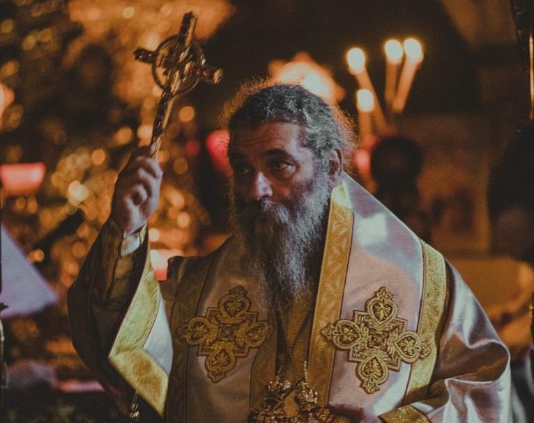 Епископ Партениј за МИА: Eдинствено од кое треба да се плашиме се егоизмот, страстите во самите нас, себичноста, злорадоста, неблагодарноста, горделивоста
