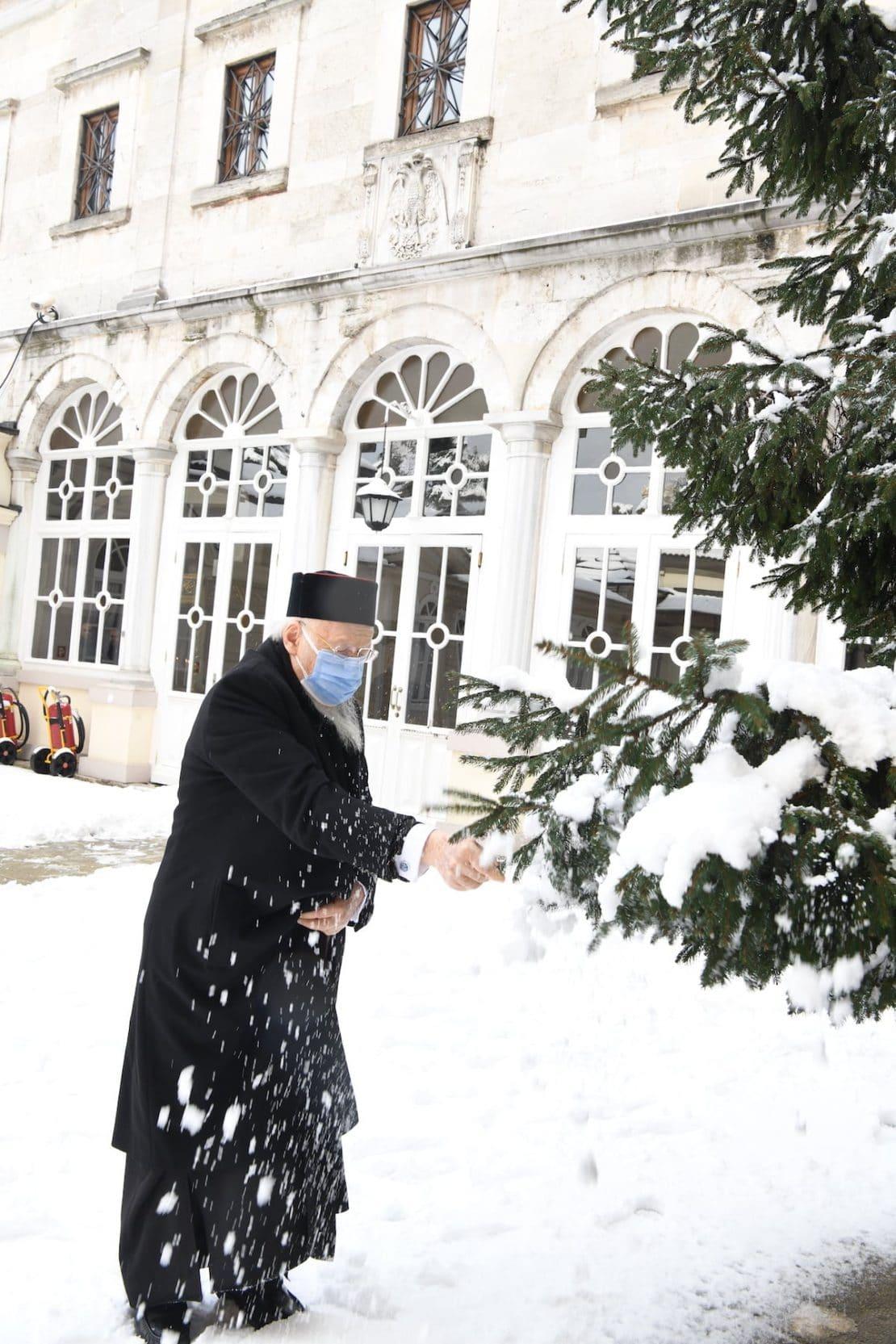 vartolomej sneg 1