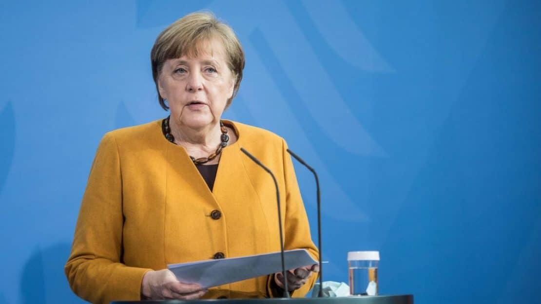 Германски медиуми: Меркел ќе попушти и нема да воведе строг каратнтин за време на Велигден
