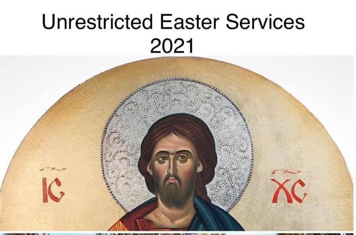 Црквите на МПЦ-ОА во Австралија отворени за верниците, без ограничувања за Велигден.