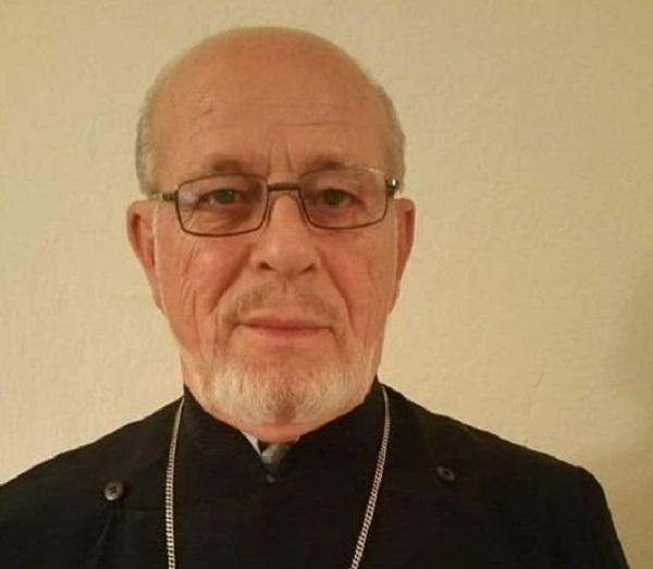 Свештеник почина од Ковид 19