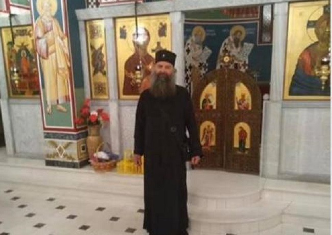 Свештеник јавно шири ерес, МПЦ-ОА и надлежниот епископ молчат