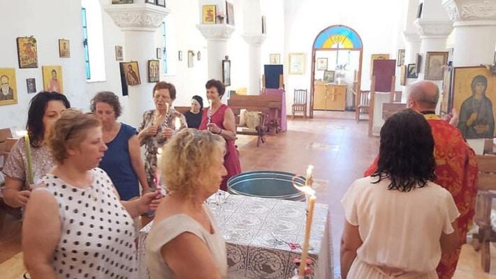 Континуирано расте бројот на православно население во Албанија