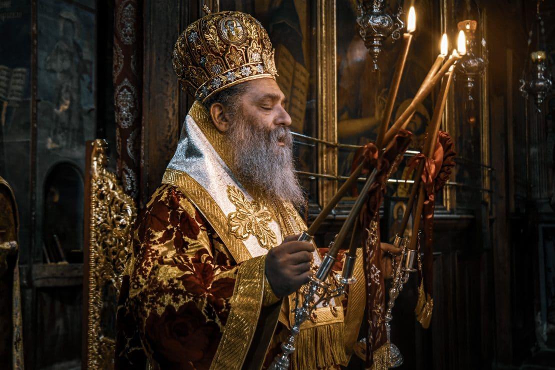Преображението најавува крст, но и воскресение