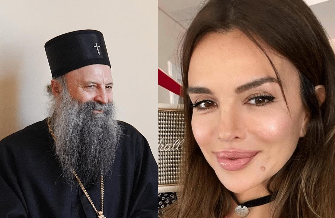 Северина го осудува српскиот патријарх: Нека се помоли за спас на својата душа, ќе му треба