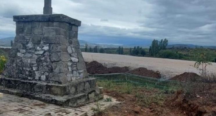 Бугарија се жали пред ЕК дека во Македонија се раскопани 400 гробови на бугарски војници