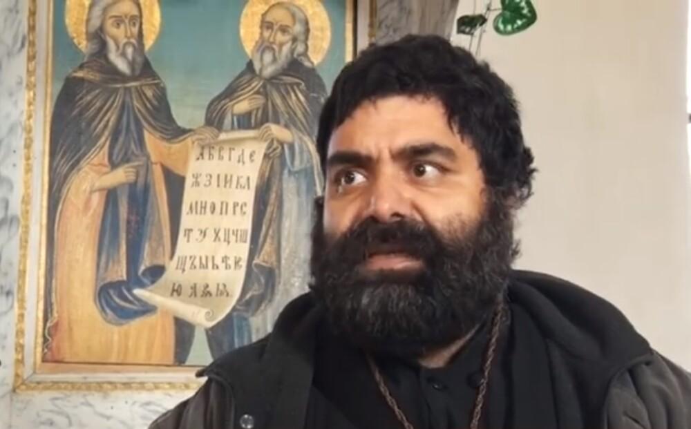 Свештеник на БПЦ изјави дека не ги сака луѓето, затоа што тоа било либерализам